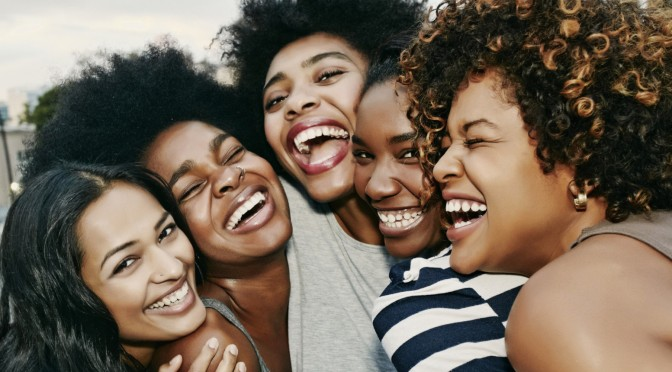 NO Limit!: The Empowered Woman