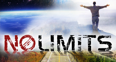 NO Limits!: It's A Mindset