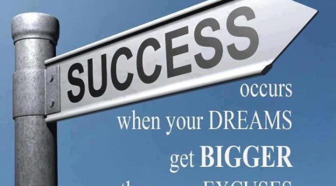 A Dreamer is WINNER!